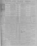 Portland Daily Press: September 20, 1900