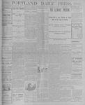 Portland Daily Press: September 26, 1900