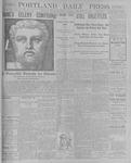 Portland Daily Press: September 29, 1900