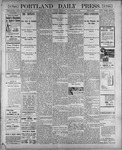 Portland Daily Press: November 2, 1900
