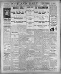 Portland Daily Press: November 8, 1900
