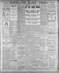Portland Daily Press: December 12, 1900