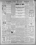 Portland Daily Press: December 17, 1900