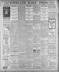 Portland Daily Press: December 20, 1900