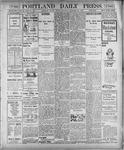 Portland Daily Press: December 21, 1900