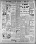 Portland Daily Press: December 24, 1900