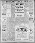 Portland Daily Press: February 27, 1901