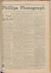 Phillips Phonograph : Vol. 3, No. 15 December 18,1880 by Phillips Phonograph Newspaper