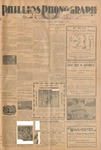 Phillips Phonograph: Vol. 22, No.3 September 01,1899 by Phillips Phonograph Newspaper