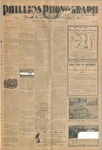 Phillips Phonograph: Vol. 22, No.8 October 06,1899 by Phillips Phonograph Newspaper