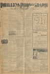Phillips Phonograph: Vol. 22, No.9 October 13,1899 by Phillips Phonograph Newspaper
