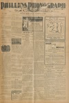 Phillips Phonograph: Vol. 22, No.14 November 17,1899 by Phillips Phonograph Newspaper