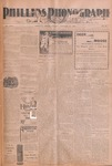 Phillips Phonograph: Vol. 22, No.22 January 12,1900 by Phillips Phonograph Newspaper