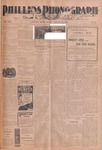 Phillips Phonograph: Vol. 22, No.23 January 19,1900 by Phillips Phonograph Newspaper