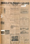 Phillips Phonograph: Vol. 22, No.42 June 01,1900 by Phillips Phonograph Newspaper