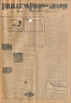 Phillips Phonograph : Vol. 23, No. 12 November 02, 1900 by Phillips Phonograph Newspaper