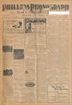 Phillips Phonograph : Vol. 23, No. 13 November 09, 1900 by Phillips Phonograph Newspaper