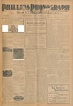 Phillips Phonograph : Vol. 23, No. 14 November 16, 1900 by Phillips Phonograph Newspaper