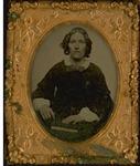 Women-Brass Frame