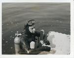 Harry Goodridge-Skindiving