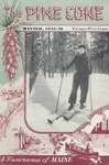 The Pine Cone, Winter 1945-46 by Maine Publicity Bureau