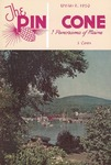 The Pine Cone, Summer 1950 by Maine Publicity Bureau
