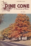The Pine Cone, Autumn 1950