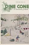 The Pine Cone, Winter 1951-52