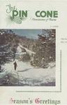 The Pine Cone, Winter 1952-53