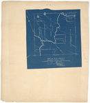 Page 36.5.  Plan of Township 14 Range 15 WELS, Aroostook County, Maine to accompany report of Commmissioners for Partition, 1930