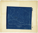 Page 48.5.  Blueprint plan of T11 R17 WELS, Aroostook County