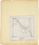 Page 09.5.  Plan of Dead River (T3 R3 BKP WKR), Somerset County