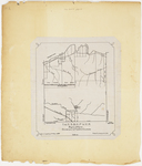 Page 15.5.  Plan of Township 4 Range 3 BKP WKR (Bigelow and Wyman), Somerset and Franklin Counties, 1900