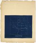 Page 17.5.  Plan of Township 15 Range 14, Aroostook County, Maine