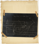 Page 18.5.  Plan of south half of Township 3 Range 6