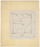 Page 25.5.  Plan of Township 3 Range 3 NBKP, Alder Brook