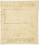 Page 02. Plan of a tract of land adjoining Waterford by Nathaniel Chamberlain