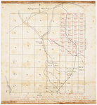 Page 04.5. Plan of Township No. 1 North Division. by Peter Sibley and Charles E. Greene