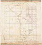 Page 04.5.  Plan of Township No. 1 North Division.