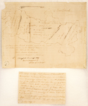 Page 05. Plan of Moose Island lying in the mouth of Indian River in the Town of Addison, 1819 by Lothrop Lewis and James Campbell