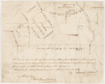 Page 05.   Plan of Township between the Saco and Ossipee Rivers, York County, 1789