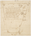 Page 05. Plan of 1000 acres of land in 100 acre lots within Townships 2 and 3 in Oxford County by James Irish
