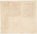 Page 05.5. Plan of Passadumkeag and Lowell