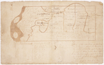 Page 06.5.  Plan of the Old Town Proprietors' land lying on Penobscot River in the County of Penobscot, District of Maine.