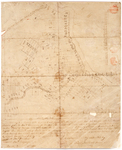 Page 07. Plan of Bangor, 1801 by Park Holland