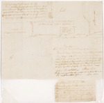 Page 09.  Plan of 600 acres of land laid out for the Town of Norway between Raymond and Gray 1805