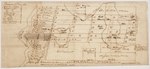 Page 09.5. A plan of the Old Town proprietors' Land lying on Penobscot River by Philip F. Cowden