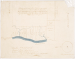 Page 09.5. Plan of Township No. 3 East side of Penobscot River by James Irish