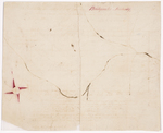 Page 10.  Plan of a half Township of land granted to Bridgwater Academy, 1802