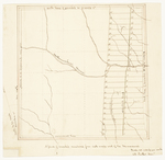 Page 13. A plan of Township numbered four, sixth range west of the Monument by D. Parker